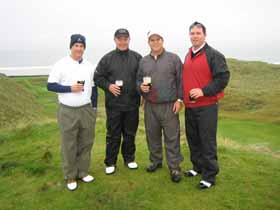 mara group - golf vacations ireland