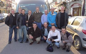 sundelson group - golf vacations ireland